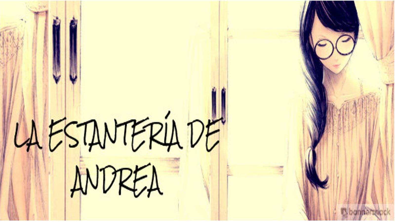 La Estanteria de Andrea
