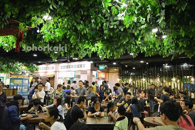 Malaysia-Boleh-Food-Court-Jurong-Point-Singapore