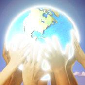 为寻求突破的全球观想活动---快加入吧!- 11 and 22 December