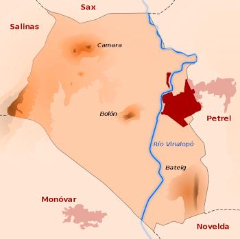 Sierra de Camara