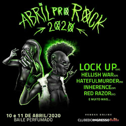 ABRIL PRO ROCK 2020