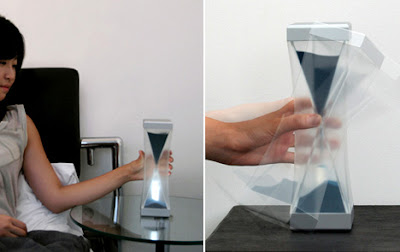 Creative Hourglass Inspired Products and Designs (15) 11