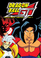 Download Dragon Ball GT