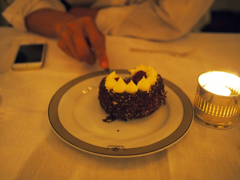 the wolseley black forest