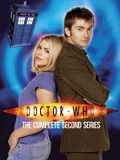 Bác Sĩ Vô Danh - Phần 2 - Doctor Who Season 2