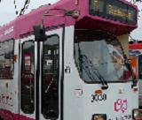 OVCP tram Den Haag