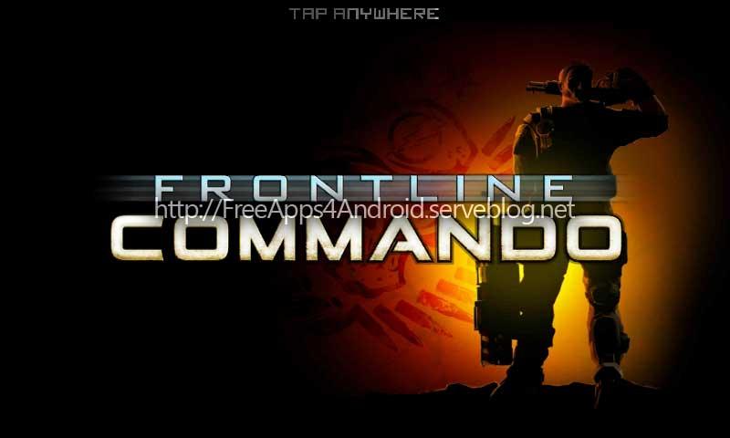 fl commando mod apk hack