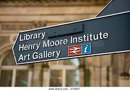 Henry Moor Institute