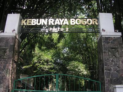 Tempat Wisata di Bogor Yang Wajib Dikunjungi