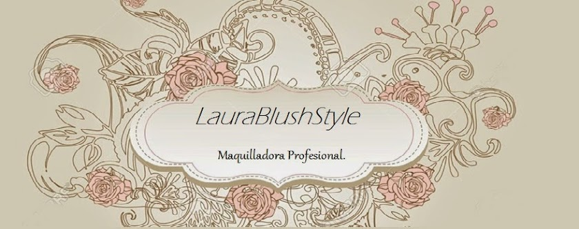 LauraBlushStyle   ❤