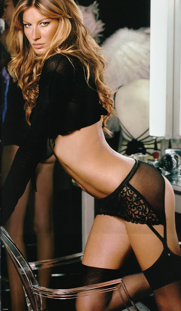 Gisele Bundchen Sexy Hot Photos