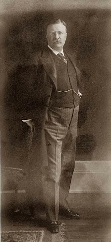 """Teddy"" Roosevelt"