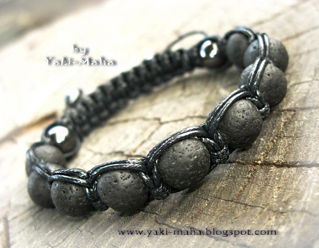 HandMade by Yaki-Maha. Украшения из камней, вязаные украшения и игрушки.: Каталог Шамбала, бусы.