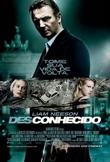 Desconhecido Dublado 2011