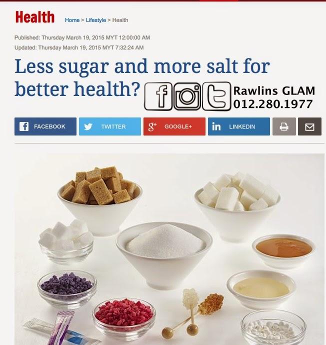 Salt, Garam Buluh, Sihat, byrawlins,