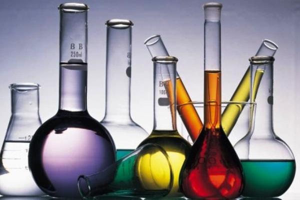 Bahan kimia. Kotabumi Lampung Utara