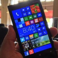 Secondo alcune indiscrezioni tramite Twitter il prossimo phablet Nokia si chiamerà Lumia 1520
