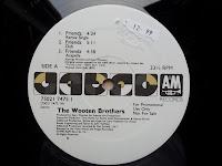 The Wooten Brothers - Friendz (VLS) (1990)