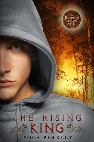 Entangled Teen Release Day Blast – The Rising King and Creators