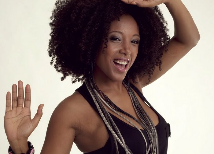 Negra Li is a major point of reference in the world of Brazilian Black Music ...
