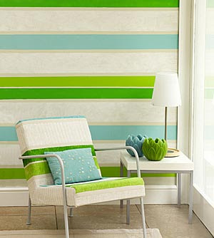 papel de parede colorida