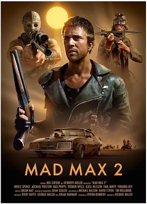Mad Max 2 (1981) DVDRip