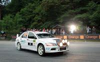 Sibiu Rally Challenge - ziua 1