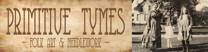 ~ Primitive Tymes ~