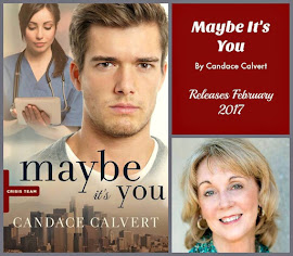 "WATCH FOR REVIEW OF ""MAYBE IT'S YOU"" - SOON!"