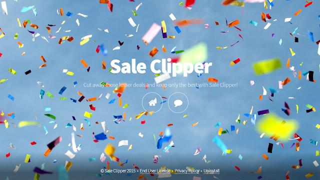 Sale Clipper
