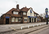 Noak Bridge pub, Wash Rd, Noak Hill  new venue for 13/14 season