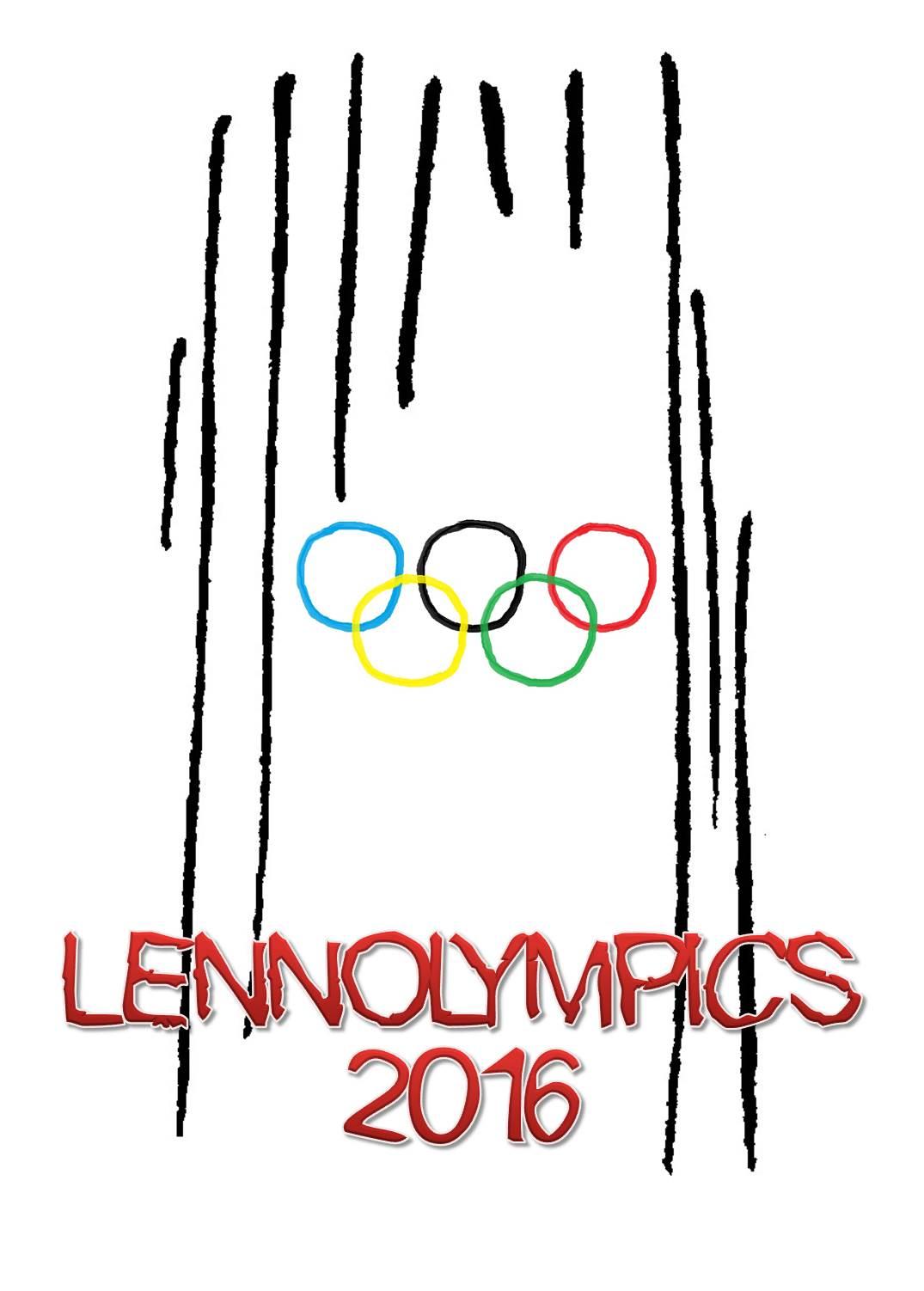 LENNOLYMPICS 2016