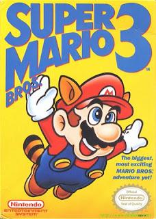 Trucos Super Mario Bros 3