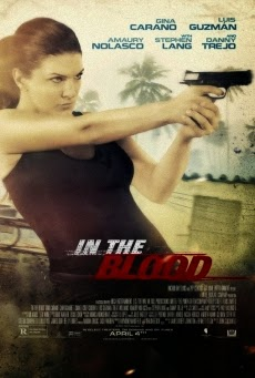 ver In the Blood (2014)