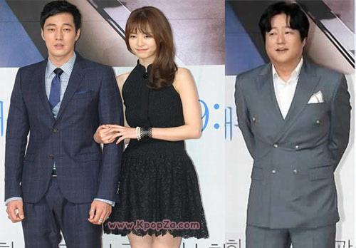 โซจีซบ ลีฮยอนฮี และควากโดวอนได้รับแต่งตั้งเป็นฑูตให้ หน่วยงานป้องกันอาชกรรมทางอินเตอร์เน็ต