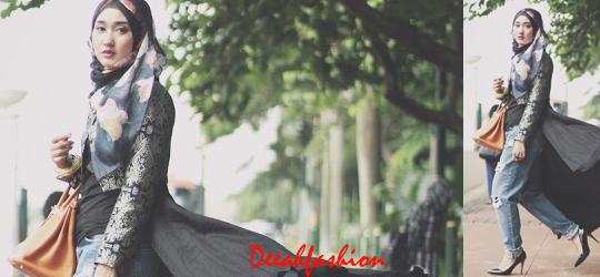 Jilbab dan Celana Pacar BoyfiendPants