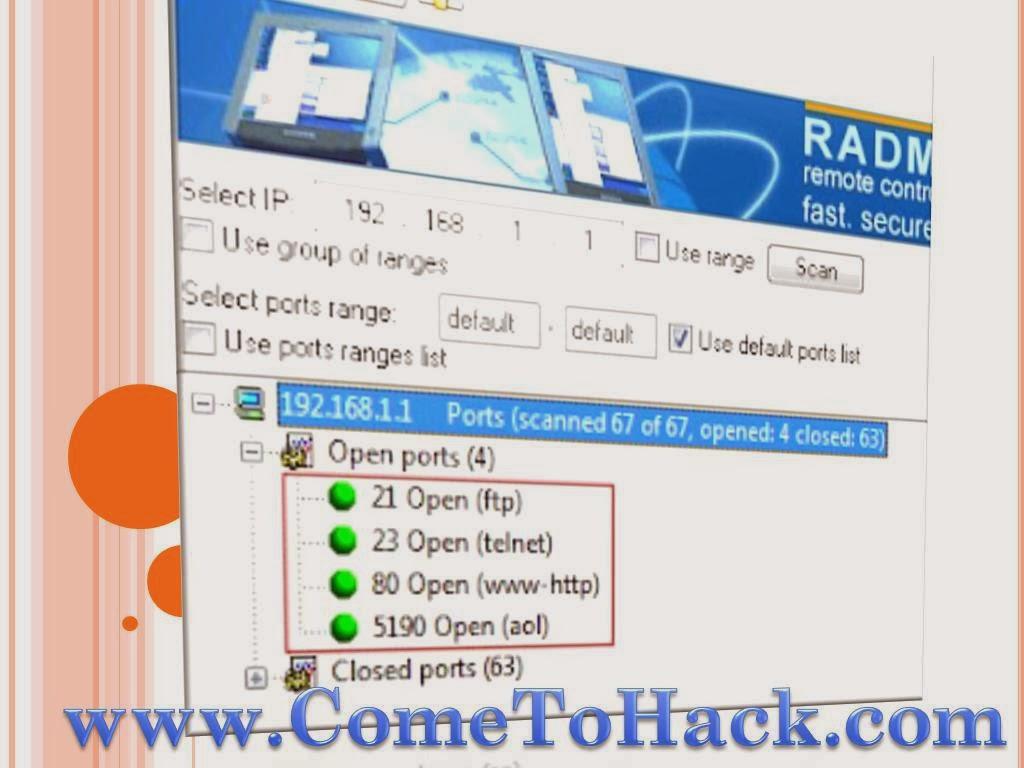 How To Hack Someones Computer With Their Ip Address