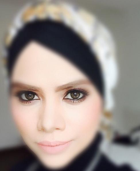 Alyah Lebih Tabah Setelah Bergelar Isteri Genap 2 Tahun