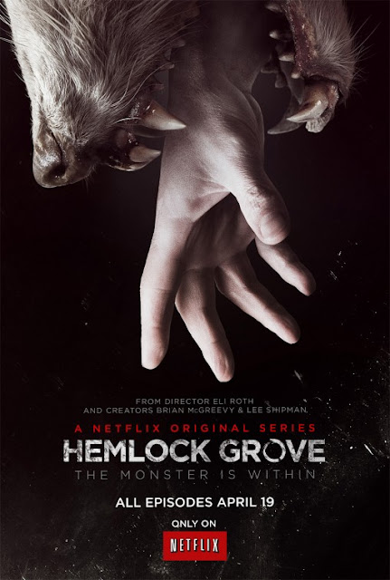 Hemlock Grove-Netflix