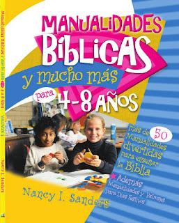 Tallita y las clases de religin manualidades bblicas divertidas manualidades para nios de 6 a 12 aosvolumen 1 tiguo testamento urtaz Gallery