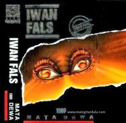 Mata Dewa Iwan Fals, [1989]