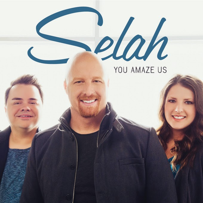 Selah - You Amaze Us 2014 English Christian Album Download