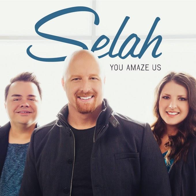 Selah - You Amaze Us 2014 English Christian Album Download