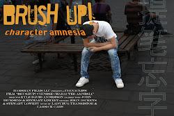 BrushUP! Documentary on Chinese Character Amnesia