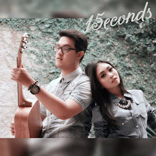 15econds - Bukan Cinta Main Main