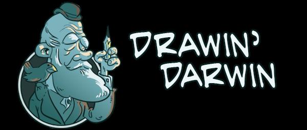 Drawin' Darwin
