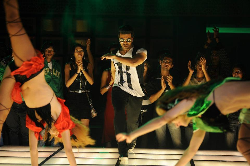 Naayak Naayak 2013 Telugu Mov...