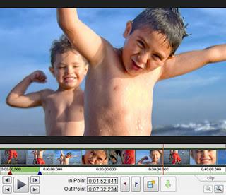 تحميل برنامج صانع الافلام Download VideoPad اخر اصدار