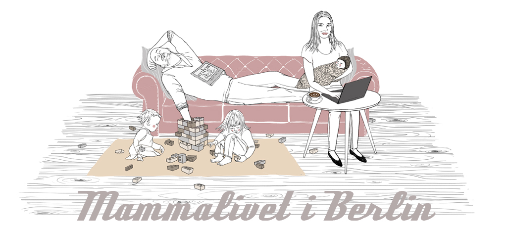 mammalivet i Berlin