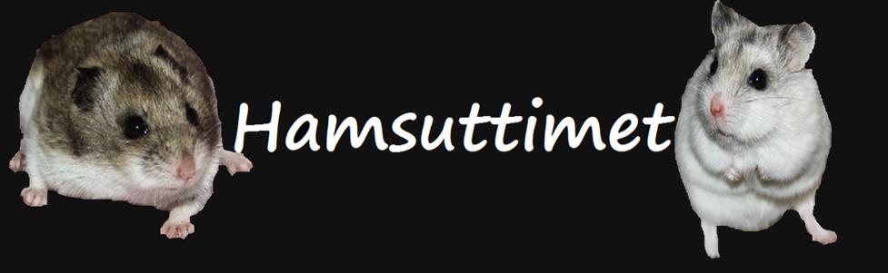 Hamsuttimet